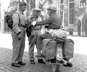 Belgisch verzet en burger