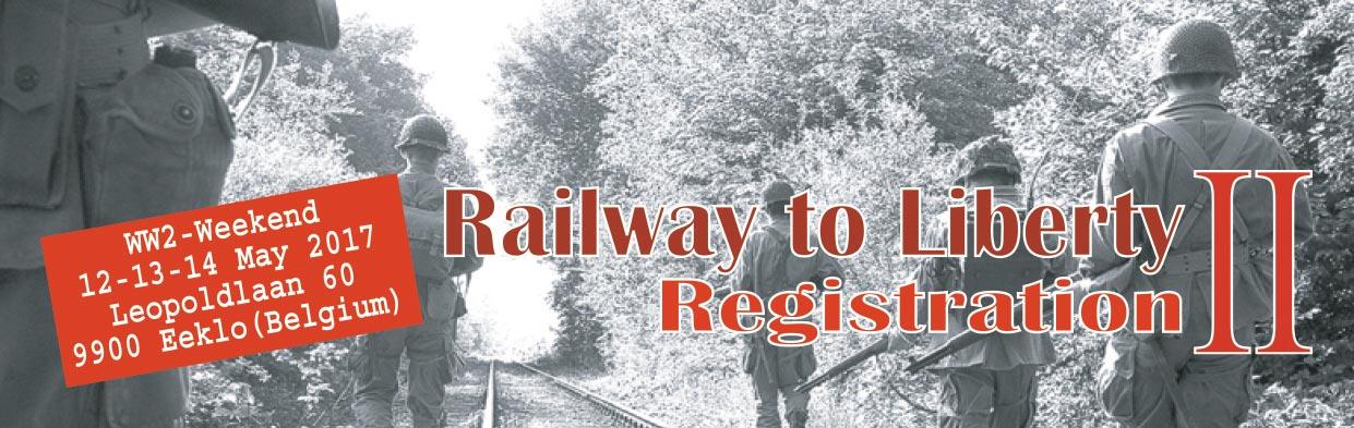 Railway To Liberty II